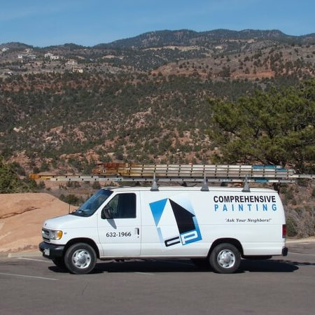 Comprehensive Painting Colorado Springs