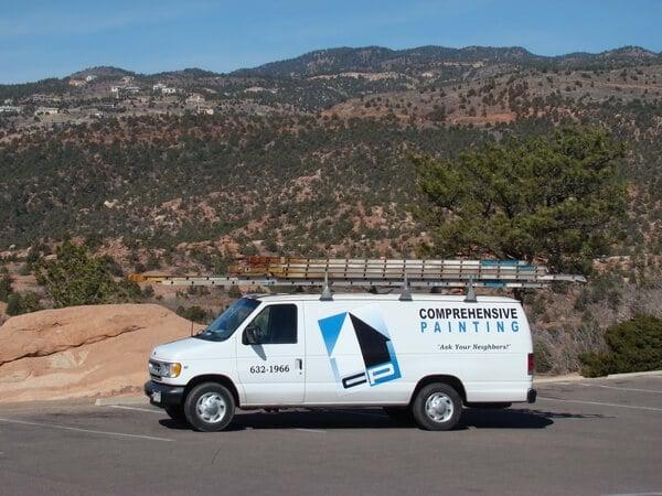 Comprehensive Painting Colorado Springs