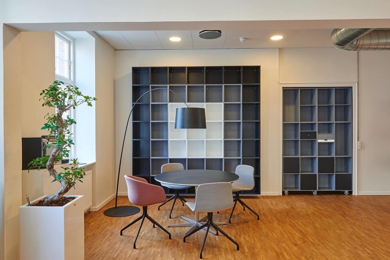 Comprehensive Painting Commercial Interior Painting Colorado